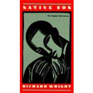 Native Son by Wright, Richard, 9780060809775