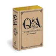 Q & a a Day: 5-year Journal by Potter Style; Abbate, Judith Stagnitto (CON), 9780307719775