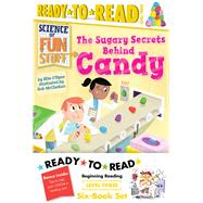 Science of Fun Stuff Ready-to-read Value Pack by Not Available (NA), 9781481489775