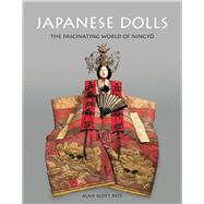 Japanese Dolls by Pate, Alan Scott, 9780804849777
