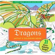 Dragons by Sullivan, Jane, 9781441319777