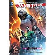 Justice League Vol. 7: Darkseid War Part 1 by JOHNS, GEOFF; FABOK, JASON, 9781401259778