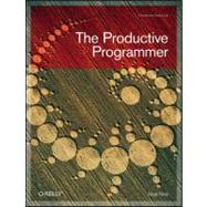 The Productive Programmer by Ford, Neal, 9780596519780