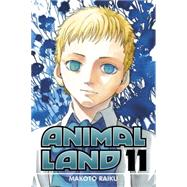 Animal Land 11 by Raiku, Makoto, 9781612629780
