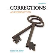 Corrections An Introduction by Seiter, Richard P., 9780133009781