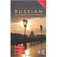 Colloquial Russian: The Complete Course For Beginners by Fleming; Svetlana Le, 9781138949782