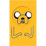 Adventure Time Notepad: Jake by Cartoon Network, 9781419719783