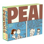The Complete Peanuts 1959-1962 Gift Box by Schulz, Charles M.; Krall, Diana; Goldberg, Whoopi, 9781606999783