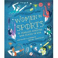 Women in Sports by Ignotofsky, Rachel, 9781607749783