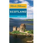 Rick Steves Scotland by Steves, Rick; Hewitt, Cameron, 9781612389783