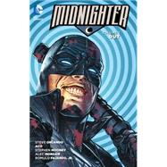 Midnighter Vol. 1: Out by ORLANDO, STEVEACO, 9781401259785