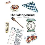 The Baking Journal by Magma Books, 9781856699785