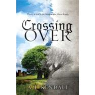 Crossing over by Kendall, Anna, 9780142419786