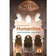 Handbook for the Humanities Plus NEW MyLab Arts with eText -- Access Card Package by Benton, Janetta Rebold; DiYanni, Robert, 9780205949786