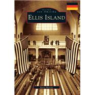 Ellis Island by Moreno, Barry, 9780738599786