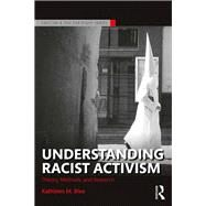 Understanding Racist Activism: Theory, Methods, and Research by Blee; Kathleen, 9781138699786
