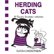Herding Cats A Sarah's Scribbles Collection by Andersen, Sarah, 9781449489786