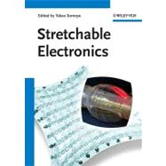 Stretchable Electronics by Someya, Takao, 9783527329786