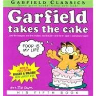 Garfield Takes the Cake by DAVIS, JIM, 9780345449788