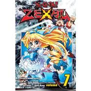 Yu-Gi-Oh! Zexal, Vol. 7 by Yoshida, Shin; Miyoshi, Naohito, 9781421579788