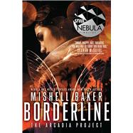 Borderline by Baker, Mishell, 9781481429788