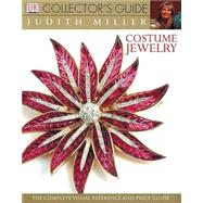 Costume Jewelry by Miller, Judith, 9780135009789
