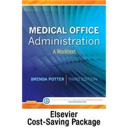 Medical Office Administration Text + Medisoft V18 Demo Cd by Potter, Brenda A., 9780323279789