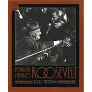 Franklin Delano Roosevelt by Freedman, Russell, 9780395629789
