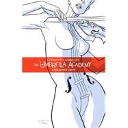 The Umbrella Academy 1 by Way, Gerard, 9781593079789