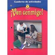 Ven Conmigo by Unknown, 9780030649790