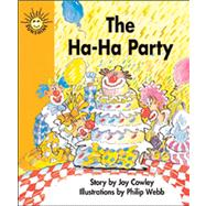 Ha Ha Party by Cowley, Joy, 9780780249790