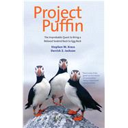 Project Puffin by Kress, Stephen W.; Jackson, Derrick Z., 9780300219791