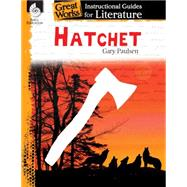 Hatchet by Paulsen, Gary; Barchers, Suzanne, 9781425889791