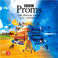 BBC Proms 2015: The Official Guide by Bbc Books, 9781849909792
