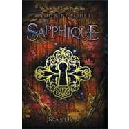 Sapphique by Fisher, Catherine, 9780142419793