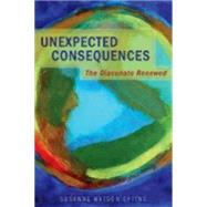 Unexpected Consequences by Epting, Susanne Watson, 9780819229793