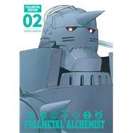Fullmetal Alchemist 2 by Arakawa, Hiromu, 9781421599793
