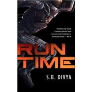 Runtime by Divya, S. B., 9780765389794