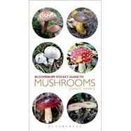 Pocket Guide to Mushrooms by Harris, John C.; Lawes, Jane, 9781472909794