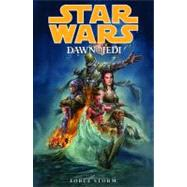 Star Wars: Dawn of the Jedi 1: Force Storm by Ostrander, John; Duursema, Jan, 9781595829795