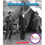 Abraham Lincoln by Mara, Wil, 9780531249796