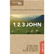 Shepherd's Notes: 1, 2, 3 John by Combs, Rodney, 9781462779796
