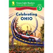Celebrating Ohio by Kurtz, Jane; Canga, C. B., 9780544419797