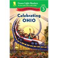 Celebrating Ohio by Kurtz, Jane; Canga, C. B., 9780544419797