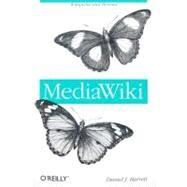 Mediawiki by Barrett, Daniel, 9780596519797
