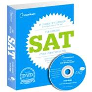 The Official SAT Study Guide with DVD by Unknown, 9780874479799