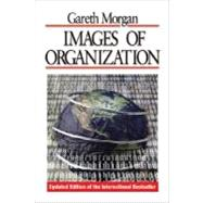 Images of Organization by Gareth Morgan, 9781412939799