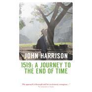 1519 by Harrison, John, 9781910409800