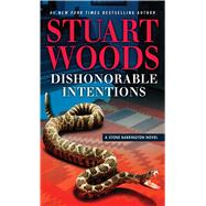 Dishonorable Intentions by Woods, Stuart, 9781594139802