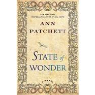 State of Wonder by Patchett, Ann, 9780062049803